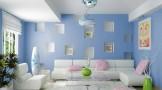 3 tiêu chí quan trọng để chọn màu sơn cho phòng khách