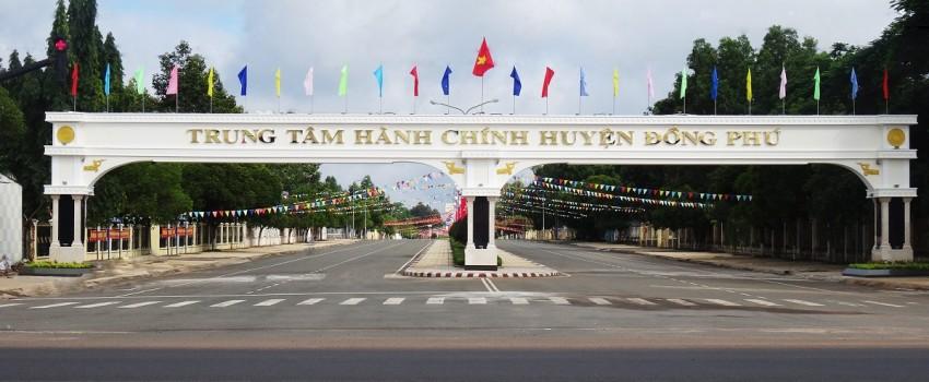 Bất Động Sản Đồng Phú Bình Phước